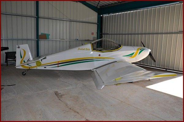21 Août 2011 - Jodel D18 UL - 26-SA